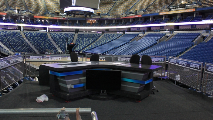 ESPN Viewing Platform